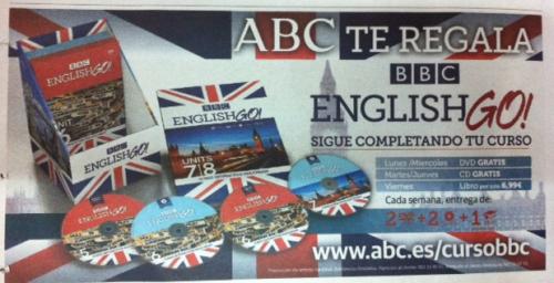 abc ingles