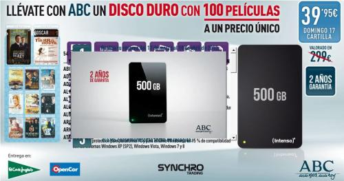 disco duro abc 1