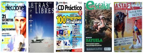 revistas menduales 4