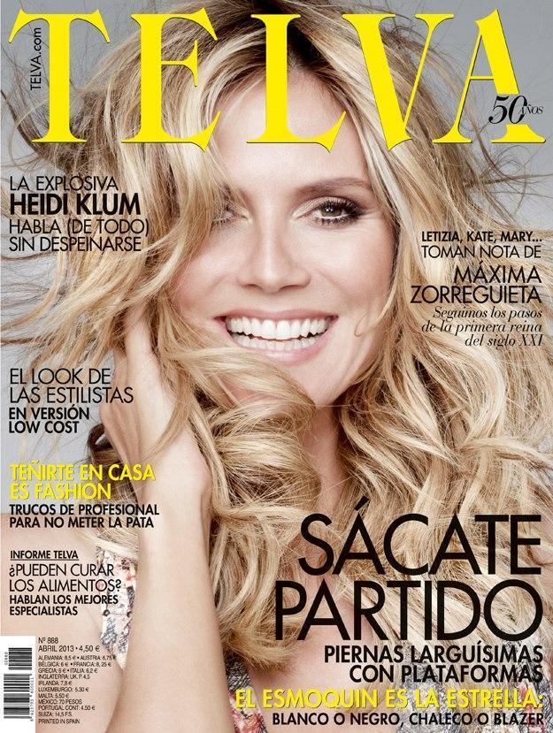 Revistas de moda quiosco andino p gina 2 for Revista primicias ya hoy