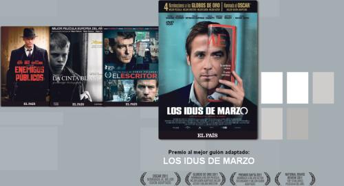 cine independiente el pais