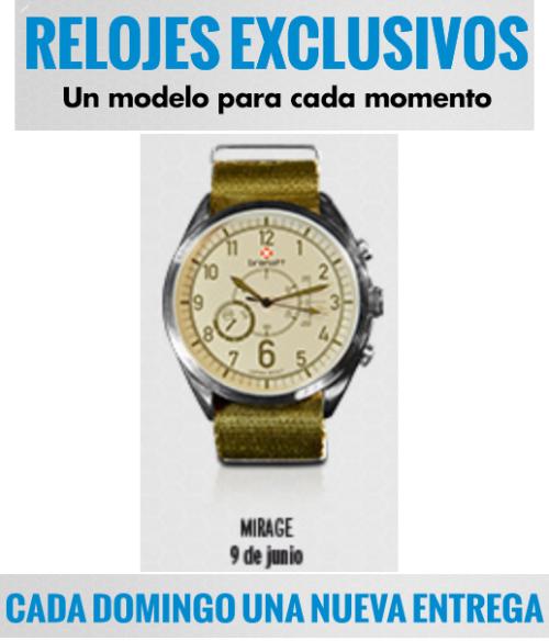 09 junio reloj mundo