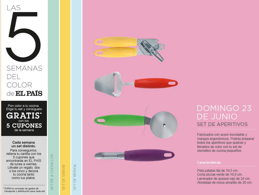 Fantástico Colores De La Cocina Del País 2013 Regalo - Ideas de ...