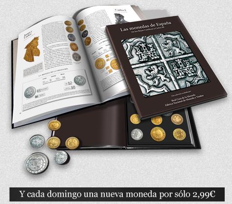 monedas abc