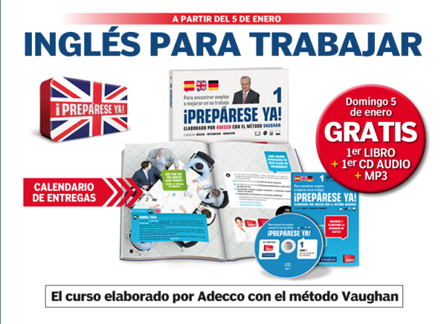 ingles vaugham